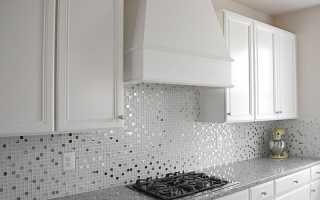 Кухонный фартук из плитки: дизайн, размеры и варианты укладки плитки на фартук
