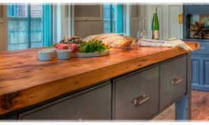 Столешница из дерева своими руками: как сделать деревянную столешницу для кухни