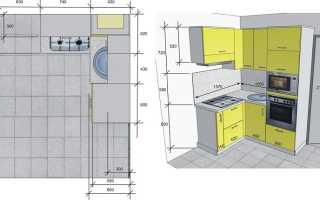 Кухонные шкафы: как выбрать готовый шкафчик для кухни, деталировка шкафа