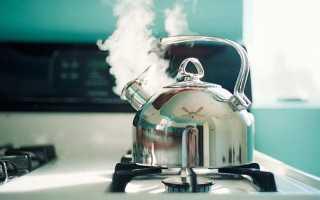 Как почистить чайник кока колой от накипи: есть ли эффект от такой очистки