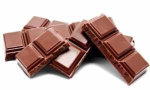 Можно ли хранить шоколадные конфеты на морозе: хранение в холодильнике и морозилке