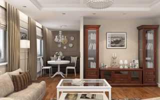 Как правильно расставить мебель