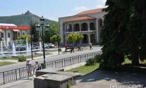 Серные бани в Тбилиси: отзывы, фото, противопоказания