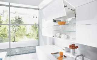 Фартуки для кухни: какие бывают и что выбрать, современные тенденции