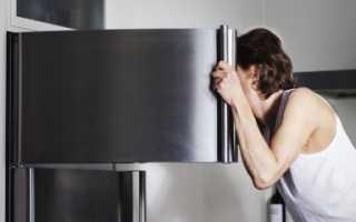 Как убрать запах в морозильной камере холодильника в домашних условиях