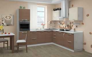Идеи обоев для кухни: под покраску, полосатые, с кофейной тематикой, под кирпич