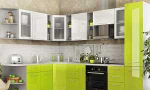 Современные кухонные уголки: стильный дизайн уголков модерн и хай-тек