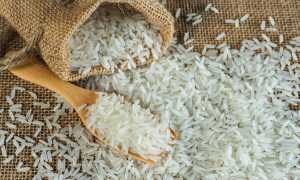 Срок хранения риса: сколько можно держать в холодильнике в домашних условиях