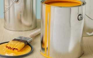 Свойства и характеристики масляных красок