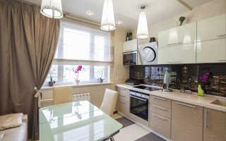 Маленькая кухня – студия: 12 кв м, 14 кв м, дизайн интерьера, реальные фото