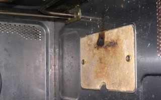 Как разобрать микроволновку: можно ли разбирать магнетрон микроволновой печи