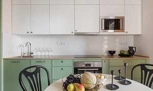 Идеи ремонта кухни: какие стены сделать, какой материал для отделки лучше