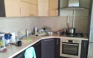 Как закрыть трубы на кухне в углу: как спрятать и обыграть стояк в коробе