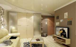 Многоуровневые натяжные потолки: трехуровневые, многоярусные, с подсветкой, фото