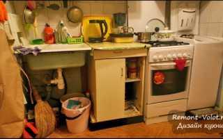 Как сделать кухню своими руками: как правильно изготовить самодельную мебель