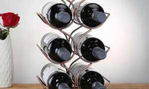 Шкаф для вина из дерева: типы, особенности конструкции и размещение в интерьере