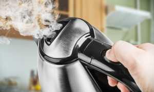 Как убрать запах из нового электрического чайника: что делать, с чем прокипятить