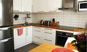 Ремонт кухонного гарнитура своими руками + видео