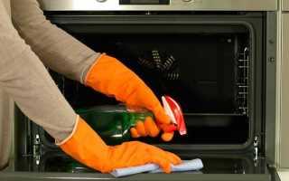 Как отмыть электрическую плиту: как правильно чистить в домашних условиях