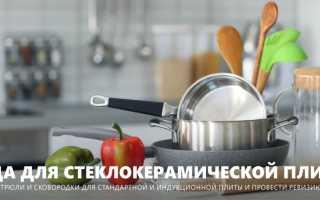 Можно ли использовать индукционную сковороду на газовых и электрических плитах