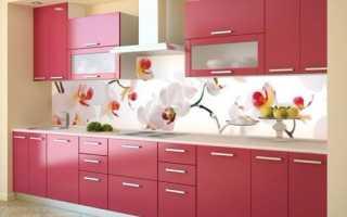 Как крепить стеновую панель на кухне: установка стеновых панелей своими руками