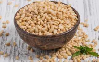 Как хранить кедровые орехи очищенные в домашних условиях: срок хранения в квартире