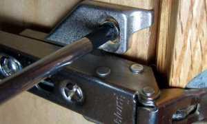 Как отрегулировать петли на дверцах кухонного шкафа: регулировка дверей