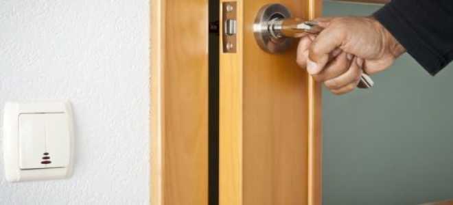 Установка доборов на дверь своими руками