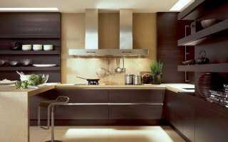 Стеновые панели для кухни из МДФ: отделка кухонных стен панелями МДФ