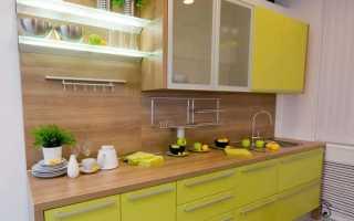 Как крепить фартук из МДФ к стене на кухне: установка и монтаж своими руками