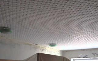 Бесшовная потолочная плитка: как правильно клеить, фото, видео