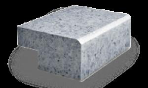 Столешница из кварца для кухни от производителя: белая и искусственная