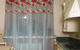 Тюль на кухню: варианты красивого дизайна занавесок, какой выбрать, как повесить