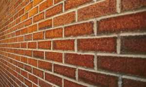 Виды кладки кирпичных стен