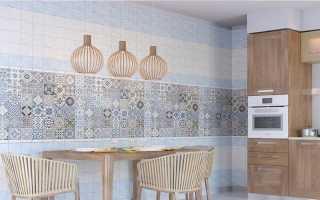 Пластиковая плитка для кухни: ПВХ на фартук, стену, пол, преимущества