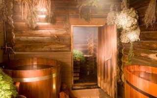 Баня из осины, ольхи, кедра: плюсы и минусы, фото, отзывы