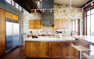 Кухонный шкаф-пенал: виды напольных пеналов, места размещения на кухне