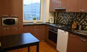 Интерьер кухни в частном доме: маленькой, большой, проходной, реальные фото