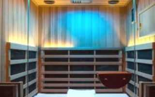 Финская баня: описание, температура, польза и вред