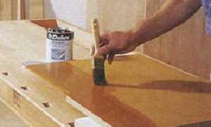 Состав мастики для напольной плитки