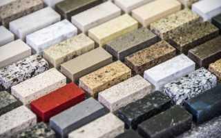 Полировка столешницы из искусственного камня: как отполировать своими руками