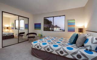 Стили интерьера спальни