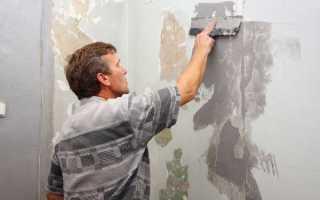 Инструменты для фактурной окраски стен
