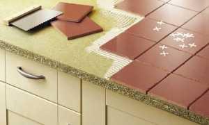 Столешница для кухни своими руками: изготовление из дерева и ламинированного ДСП