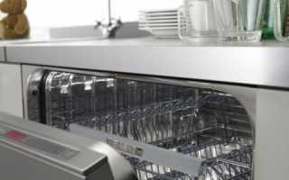 Как пользоваться посудомоечной машиной: первый запуск, как правильно включить