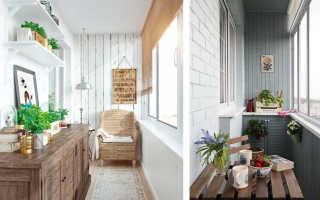 Шторы на балкон + фото