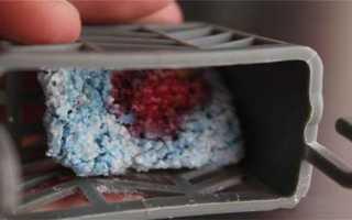 Почему не растворяется таблетка в посудомоечной машине: какие могут быть причины