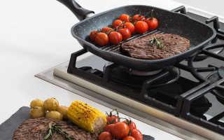 Сковорода с каменным покрытием: плюсы и минусы, как её выбрать и какая лучшая