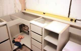 Схема угловой кухни: делаем своими руками расчет и проектирование гарнитура