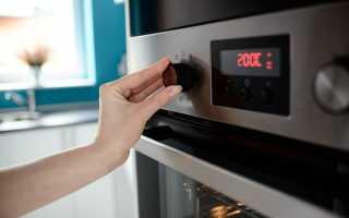 Можно ли эмалированную кастрюлю ставить в духовку и выпекать в ней